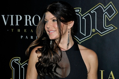 Get Fergie Hairstyle Easily