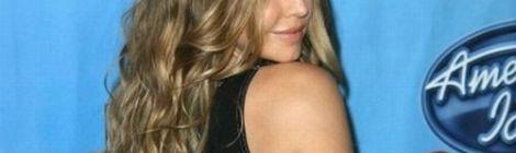 Get Fergie Hairstyle