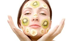 Fruit Face Mask