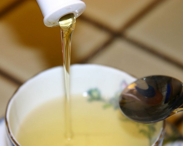 Homemade Honey Skin Toner