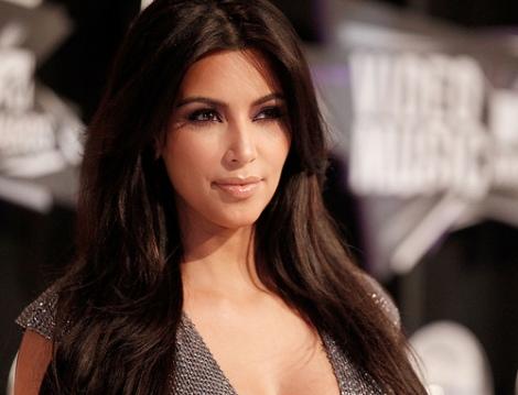 Get Kim Kardashian Hairstyle