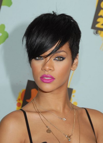 Get Celebrity Hairstyle at home