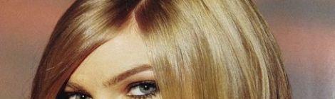 hair parting