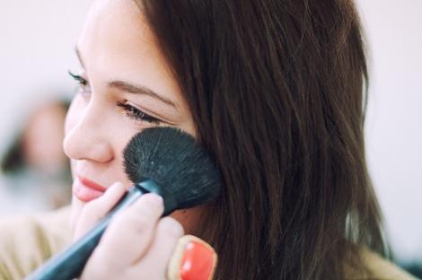 Makeup Skin
