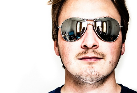 Choosing Sunglasses for Men