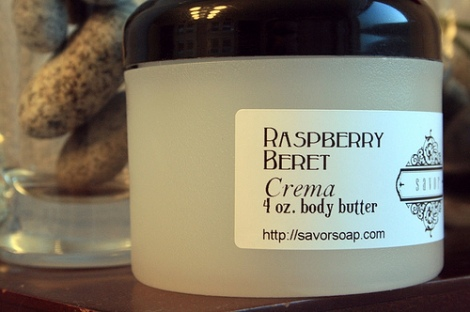 Body Butter For Stretch Marks