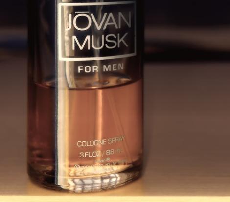 Musk Fragrance