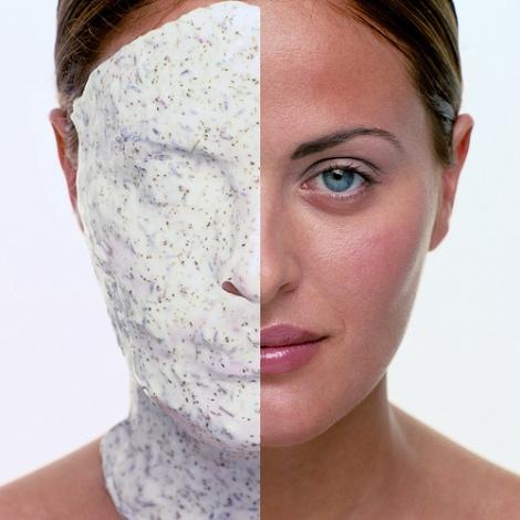 Natural Skin Facial