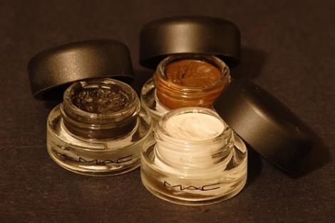 MAC Fluid Eyeliners