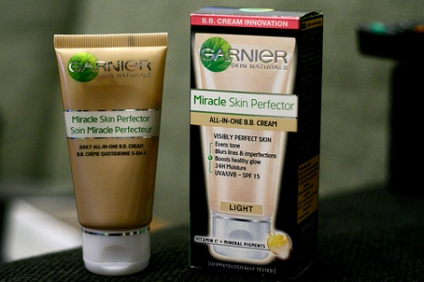 Garnier BB Cream