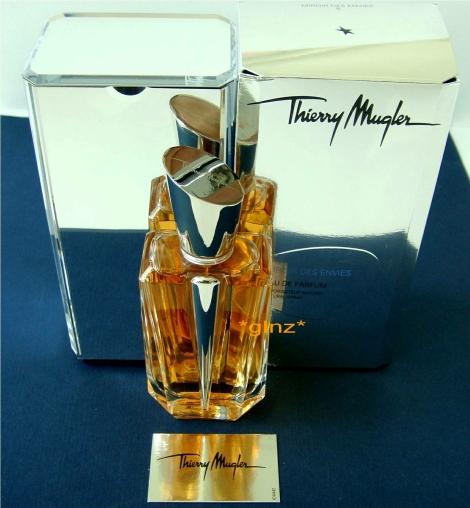 Thierry Mugler - Miroir des envies